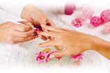 Maniküre / Handpflege