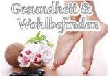 Pediküre/Fußpflege