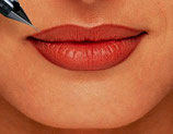 PERMANENT MAKE UP Lippenvollschattierung
