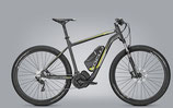 Focus Jarifa Impulse 29R 2.0 E-Bike - 17 Ah Akku - 10 Gang XT - 2015