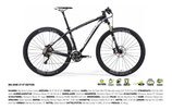 MERIDA Big Nine CF XT-Edition 2014