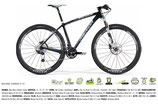 MERIDA Big Nine Carbon XT-Edition 2013
