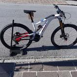 BH Bikes Atom-X Lynx 6 Ischgl Edition neu M/L