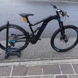 BH Bikes Atom-X Lynx 6 Pro-S neu 720 WH AKKU
