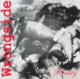 "CD ""Reality"" (1998)"