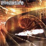 "CD ""Error"" (2002)"