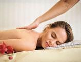 20 Minuten Wellness Massage - 10er Paket