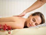 20 Minuten Massage