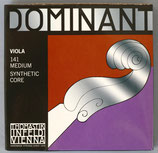 Bratsjstrenger Tomastik Infeld Vienna - Dominant sett synthetic core medium