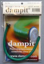 Luftfukter Dampit Fiolin