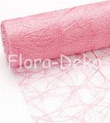 Sizoweb 60cm Farbe 3030 Rosa