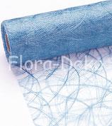 Sizoweb 30cm Farbe 7201 Hellblau