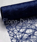 Sizoweb 30cm Farbe 7570 Dunkelblau