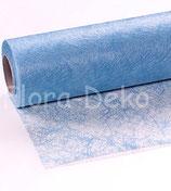 Sizoflor 60cm Farbe 7201 Hellblau