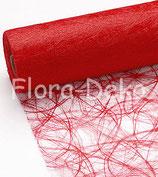 Sizoweb 30cm Farbe 3320 Rot