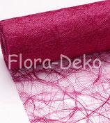 Sizoweb 20cm Farbe 3450 Fuchsia