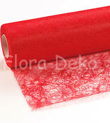 Sizoflor 60cm Farbe 3320 Rot