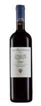 N.6 Bottiglie di CIRO' ROSSO CLASSICO D.O.C.- FATTORIA SAN FRANCESCO