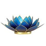 Lotus licht blauw