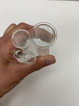 Reagenzglas versch. Größen