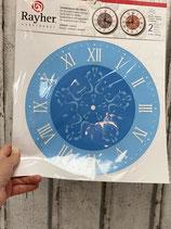Schablonenset für Uhren