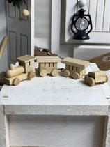 Eisenbahn Miniatur