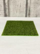 Gras-Matte kurz
