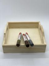 Acrylmarker metallic 2-4mm versch. Farben