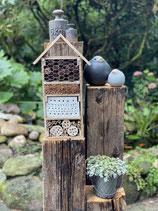 Bastelpaket Insektenhotel
