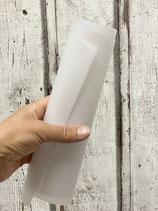 Laternenzuschnitt aus Transparentpapier