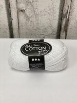 Deko Tex Cotton Garn verschiedene Farben