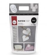 Raysin  verschiedene Größen