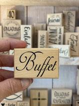 Stempel Buffet