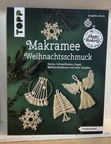 Buch Makramee Weihnachtsschmuck