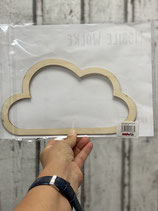 Mobile Wolke