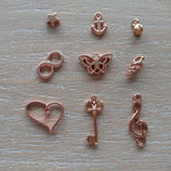 Charms - Rose