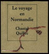 Le voyage en Normandie