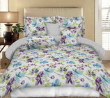 Jewel King Comforter Set