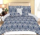 Aztec King Comforter Set