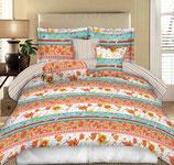 Aloha Queen Comforter Set