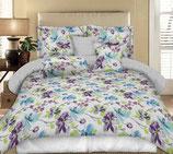 Jewel Queen Comforter Set