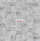 6759-10 Novamur Textil-Optik silber grau