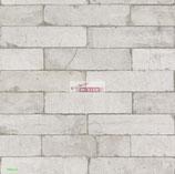 """Steintapete """"Mauersteine beige grau"""" 203615 Rasch"""