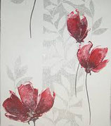 13272-10 Vliestapete Floral