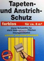 Tapeten- und Anstrichschutz 1,0l