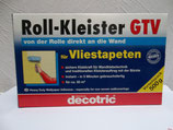 Pufas / Decotric GTV Roll-Kleister