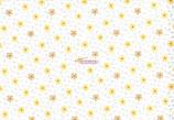 6578-50 Novamur gelbe Blüten