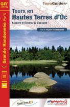Nouveauté 2015 ! Tours en Hautes Terres d'Oc Sidobre et Monts de Lacaune