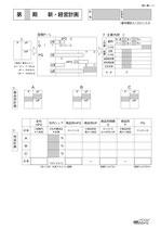 (流-経-Ⅰ) MG経営計画表