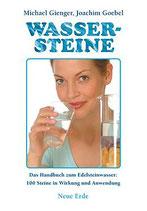 Wassersteine - Michael Gienger, Joachim Goebel
